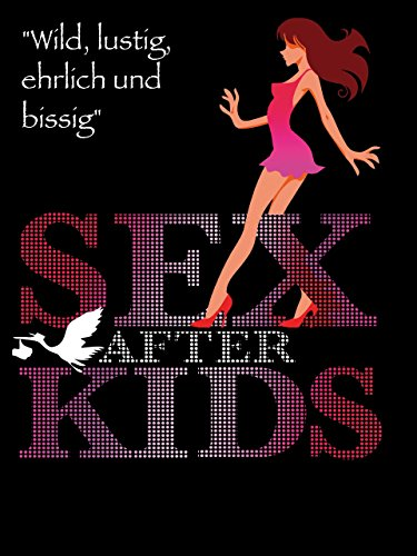 Sex After Kids Cover