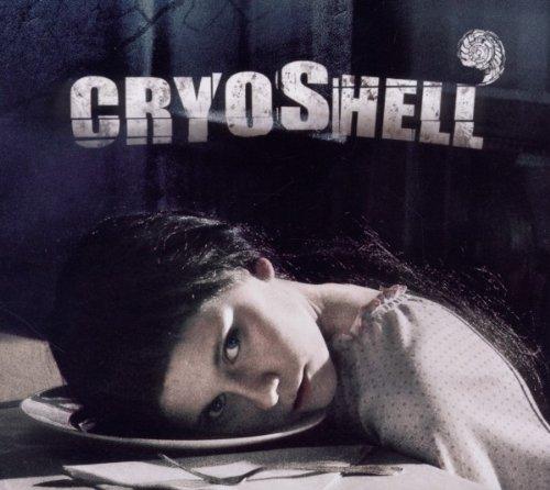 Cryoshell: Cryoshell (Audio CD)
