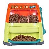 Outward Hound Kyjen 41019 Lucky Dog Slot Toy,...