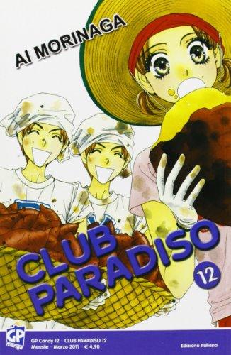 Club Paradiso: 12