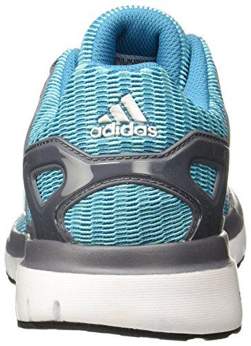 adidas Energy Cloud V, Chaussures de Running Femme Multicolore - bleu/onyx (Aquene/Aquene/Onix)