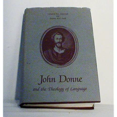 John Donne and the Theology of Language