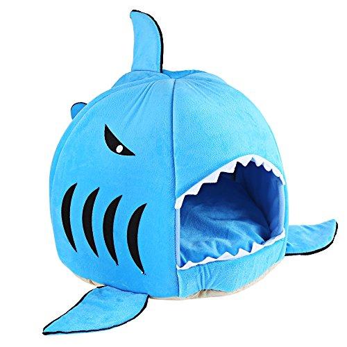 yooyoo-neuheit-weich-shark-maus-form-doghouse-pet-schlafplatz-mit-herausnehmbarem-kissen