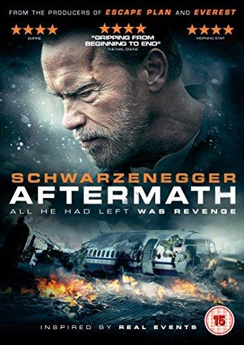 Bild von Aftermath [DVD] [UK Import]