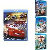 Pack Los Pixar Más Veloces