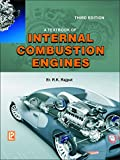 A Textbook of Internal Combustion Engines: Manufacturing Processes