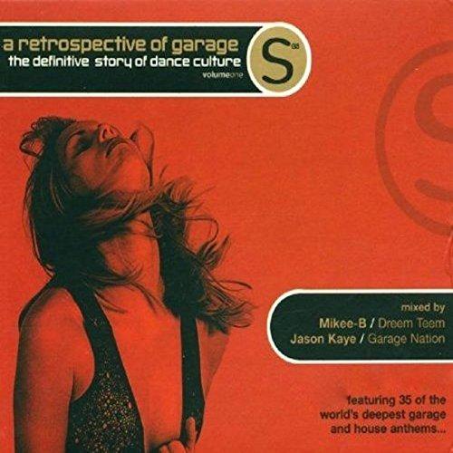 A Retrospective of Garage, Vol...