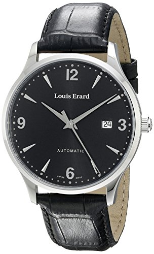 Louis Erard Men's 69219AA02.BDC82