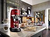 DeLonghi EC 685.R Dedica Siebträgerespressomaschine - 3