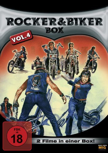 Rocker & Biker Box Vol. 4