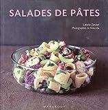 Telecharger Livres Salades De Pates (PDF,EPUB,MOBI) gratuits en Francaise