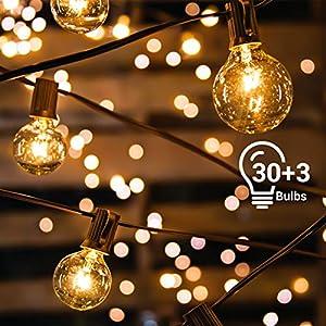 Ersatzglühlampen Für Weihnachtsbeleuchtung.Lichterkette Glühbirne Deine Wohnideen De
