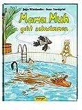 Mama Muh geht schwimmen von Jujja Wieslander (20. Oktober 2014) Gebundene Ausgabe