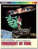 Fragment of Fear [Blu-ray]