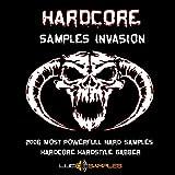 Hardcore Samples Invasion - Hardcore Samples
