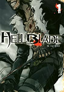Hell Blade Edition simple Tome 1
