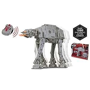 Star Wars Remote Control AT-AT U-Command