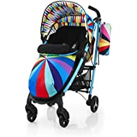Cosatto Yo 2 Stroller (Go Brightly)