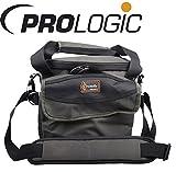 Prologic Cruzade Thermo Bait Bucket - Thermo Kühltasche zum Angeln, Ködertasche, Thermotasche, Angeltasche zum Kühlen von Ködern
