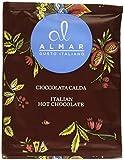 Almar Cioccolata Calda Cortina monoporzione 25x30g - gusto MARRON GLACE
