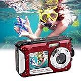 Womdee Kids Underwater Camera, Digital Waterproof Camera For Boys and Girls, 24MP...
