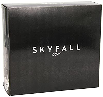 Schuco AW 101 Skyfall die cast model
