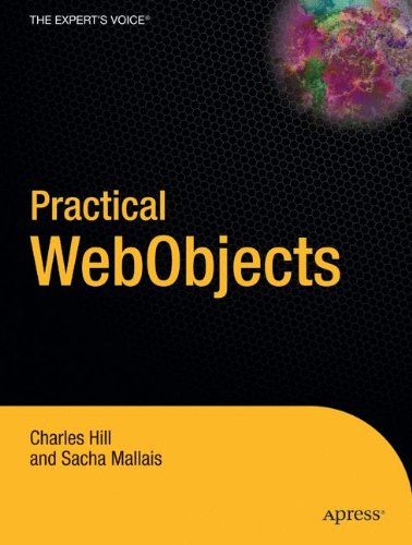 Practical WebObjects (Expert's Voice in Java)