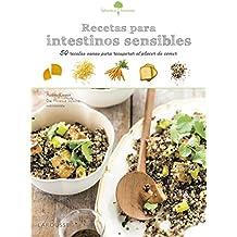 Sabores & Bienestar. Recetas Para Intestinos Sensibles (Larousse - Libros Ilustrados/ Prácticos - Gastronomía)