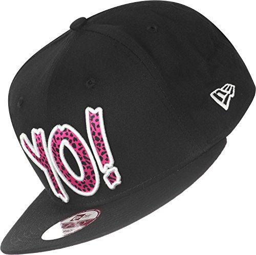 New Era YO! 9Fifty casquette pink