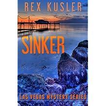 Sinker (Las Vegas Mystery Book 6) (English Edition)