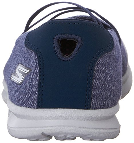 Skechers Performance Go Step Pose Chaussure de marche Navy/Gray