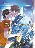 My Pretty Policeman - Tome 01 - Livre (Manga) - Yaoi - Hana Collection