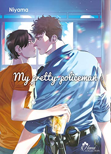 My Pretty Policeman Edition simple Tome 1