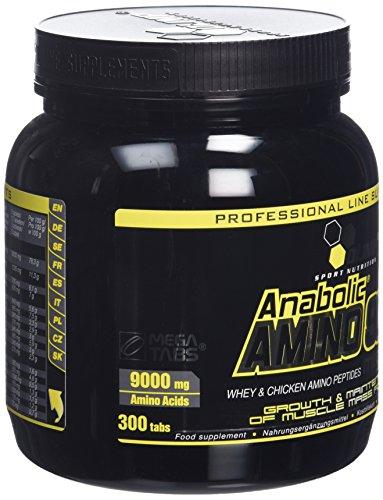 Olimp Anabolic Amino 9000 Mega Tabs