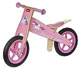 Sigikid - 38583 - Enfant Fille - Mon Premier Vélo 54 x 80 x 35 cm - Rose