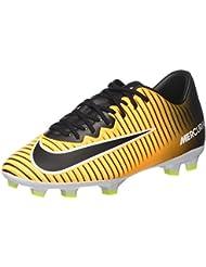 57bd8b57f2222 Amazon.es  tacos de futbol nike mercurial - Calzado deportivo ...