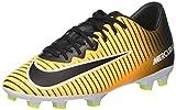 Nike Mercurial Vapor XI FG, Scarpe da Calcio Unisex – Bambini,...