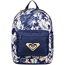 Roxy Happy At Home 23L - Mochila Mediana Reversible ERGBP03035