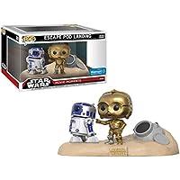 Star Wars: Movie Moments POP Vinyl Figure 2-Pack: Escape Pod Landing