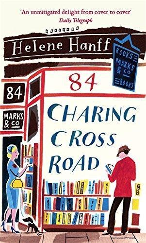 84 Charing Cross Road by Helene Hanff (1982-09-01)
