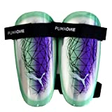 Puma One 17.5 Shinguards, Unisex Adulto, Color Shift/Biscay Green/White, L