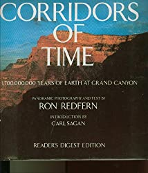 Corridors of time: 1,700,000,000 years of earth at Grand Canyon