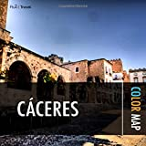 Cáceres Color Map