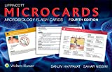#10: Lippincott Microcards: Microbiology Flash Cards