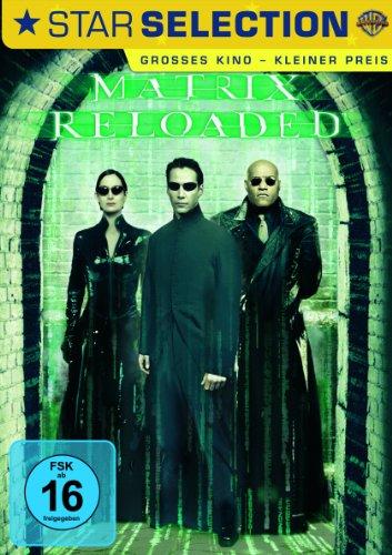 Bild von Matrix Reloaded