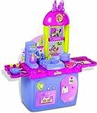 IMC Toys 180437 - La cucina di Minnie [Lingua inglese]