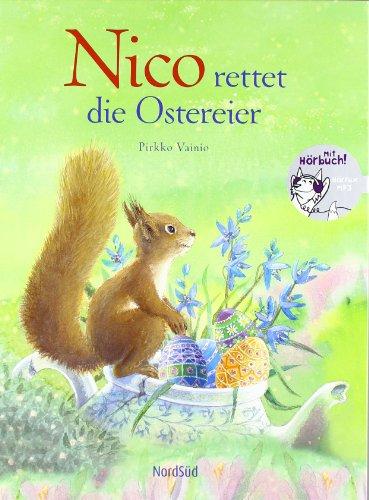 Cover des Mediums: Nico rettet die Ostereier
