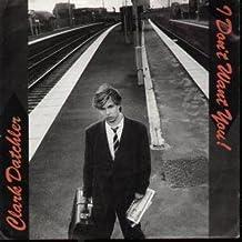 "I DON'T WANT YOU 7 INCH (7"" VINYL 45) UK RAK 1984"