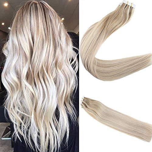 Easyouth Balayage Tape Hair 16