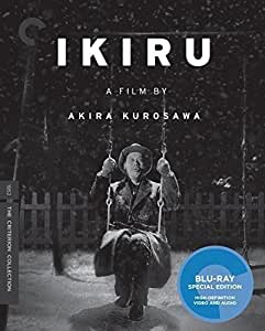 Ikiru [Blu-ray] [1952] [US Import]